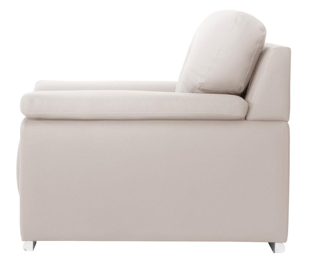 Canapea 3 locuri Babyface Cream