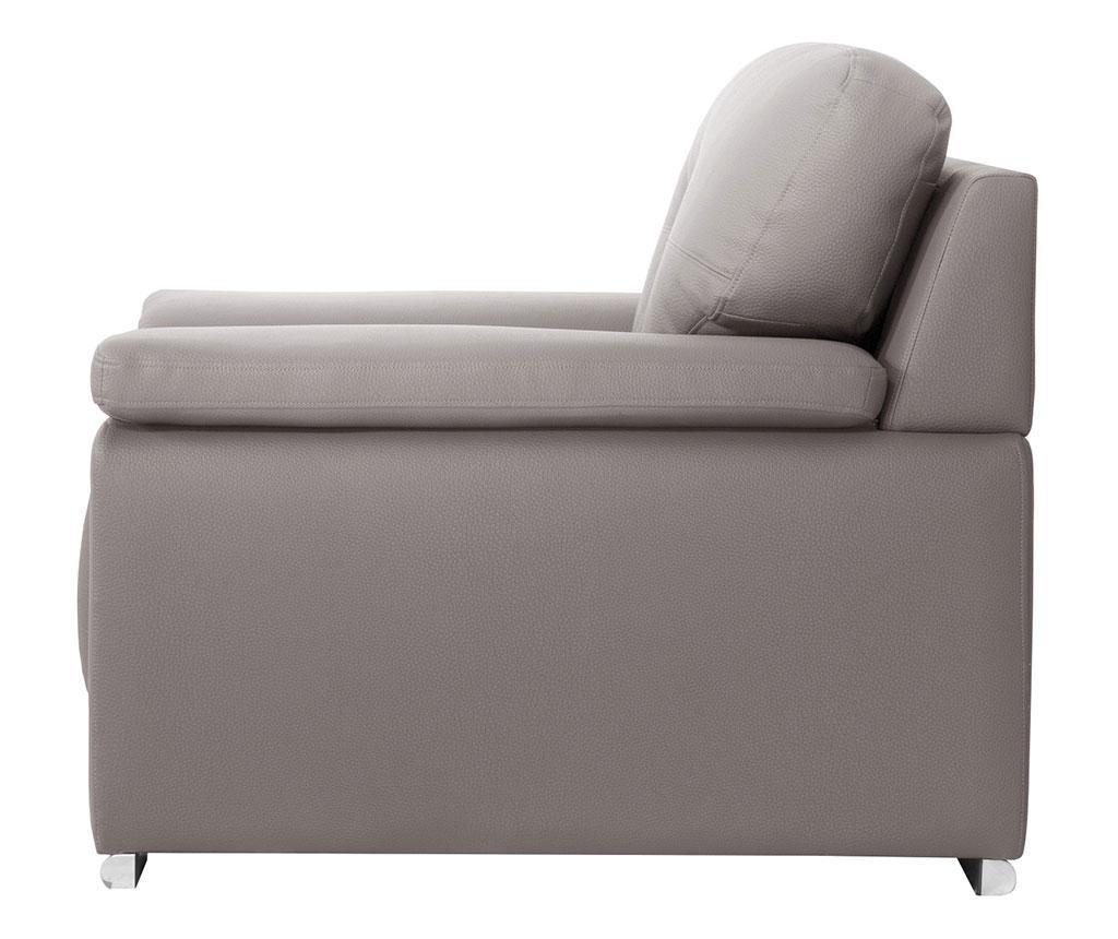 Canapea 3 locuri Babyface Taupe