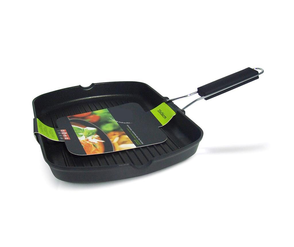 Tigaie grill Kivo 25x36 cm