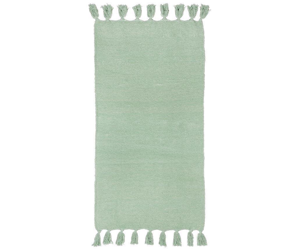 Tepih Fortaleza  Green 60x120 cm