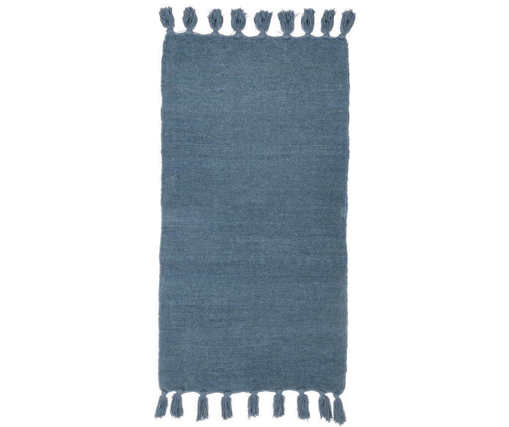 Tepih Fortaleza Blue 60x120 cm
