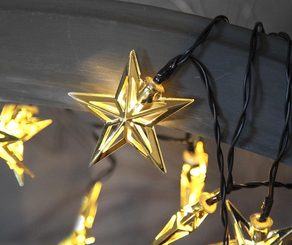 Svjetleća girlanda Bright Stars 135 cm