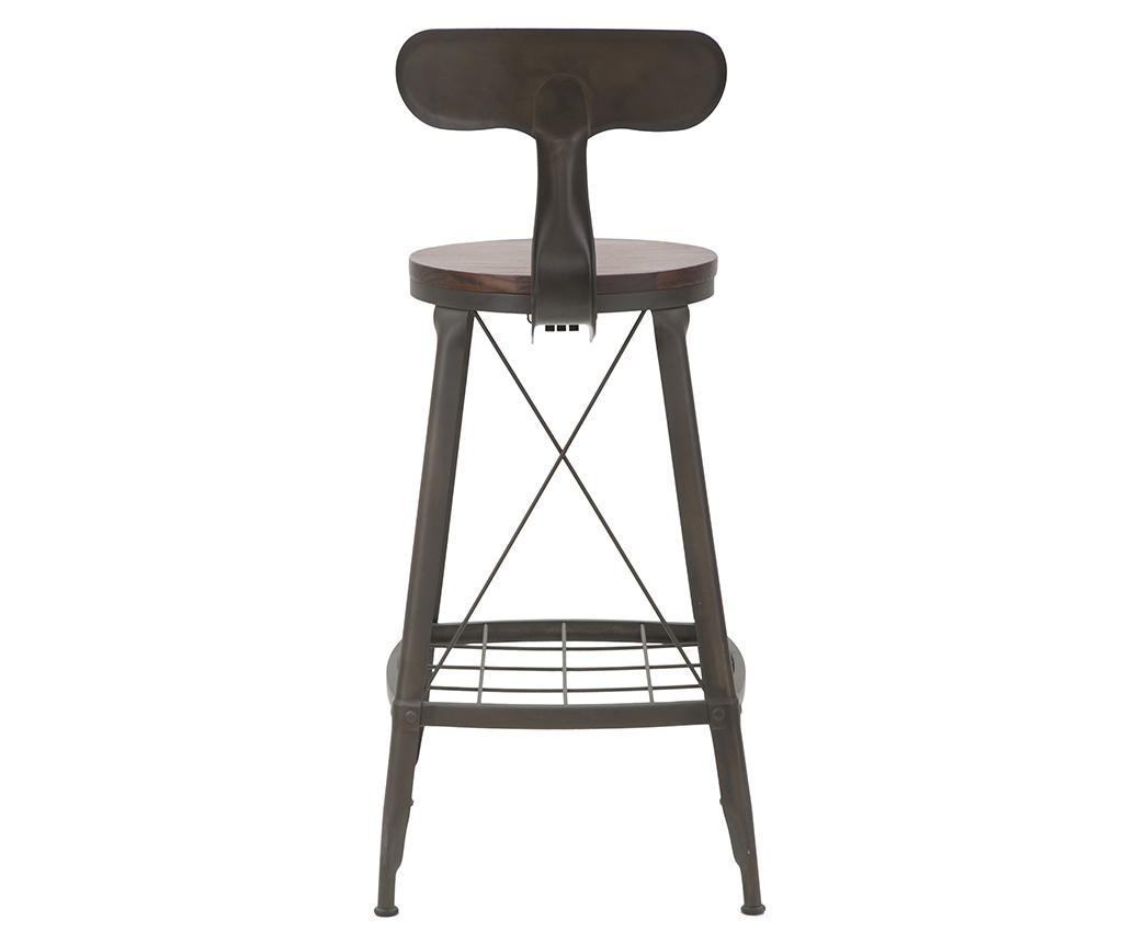 Barová židle Harlem Gabello
