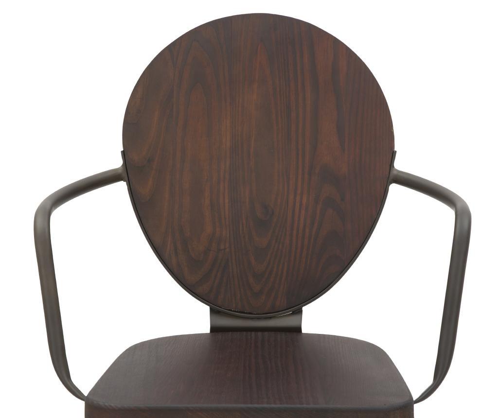 Sada 2 židlí Harlem Melody