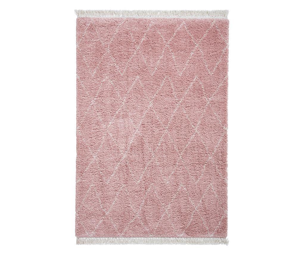 Boho Diamond Rose Szőnyeg 120x170 cm