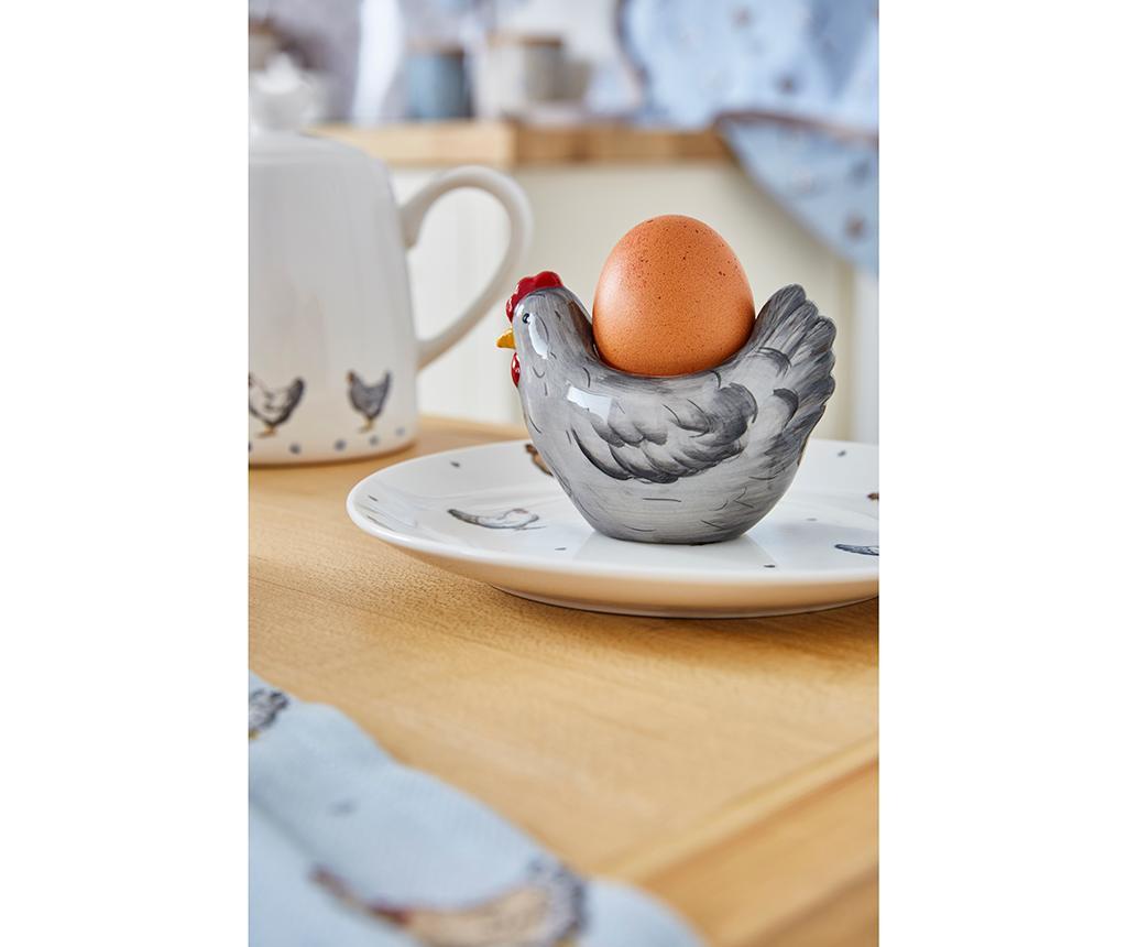 Suport pentru ou fiert Farmers Kitchen