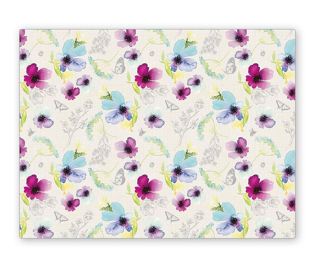 Chatsworth Floral Vágódeszka