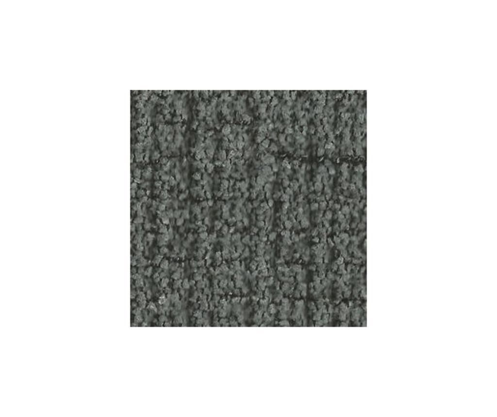 Husa elastica pentru coltar dreapta Dorian Grey