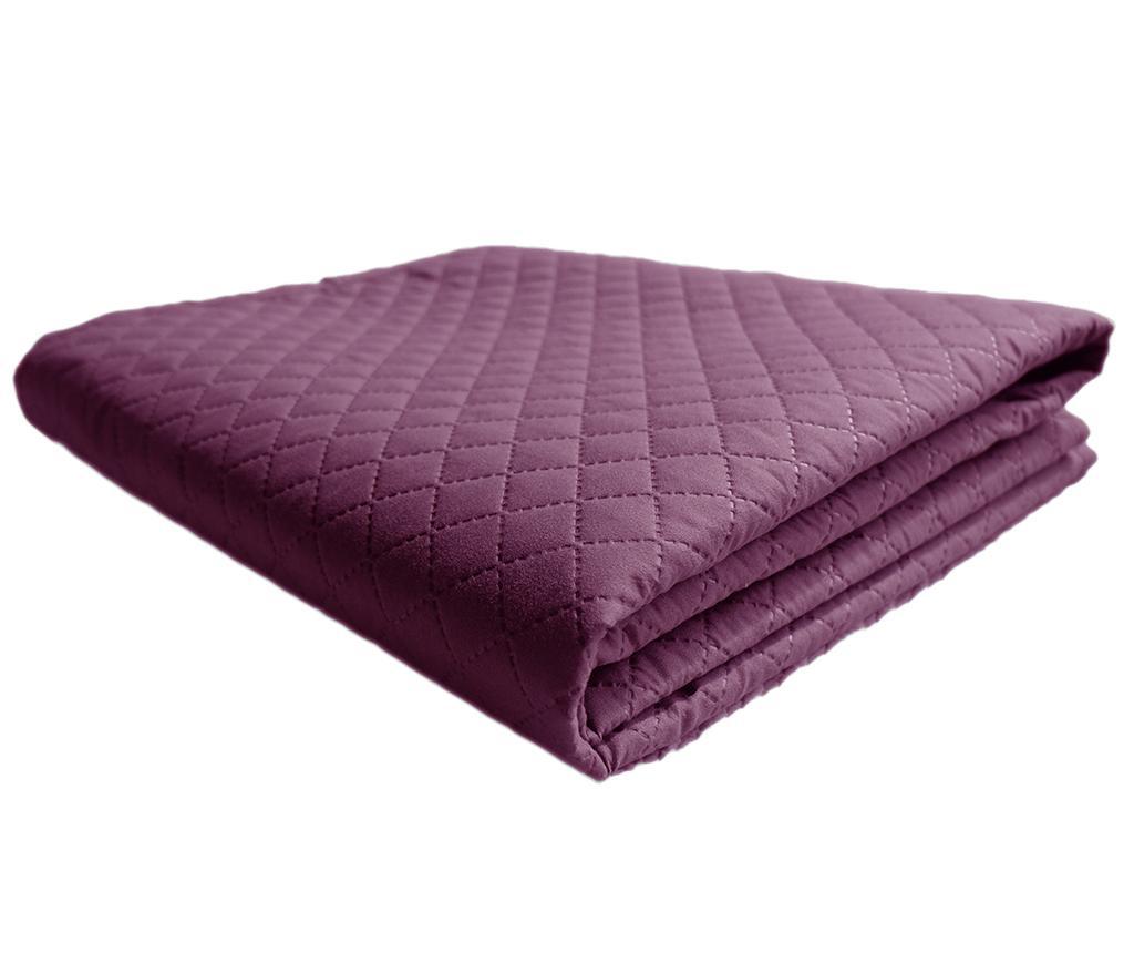 Oslo Purple Autós üléshuzat házikedvenceknek 130x150 cm