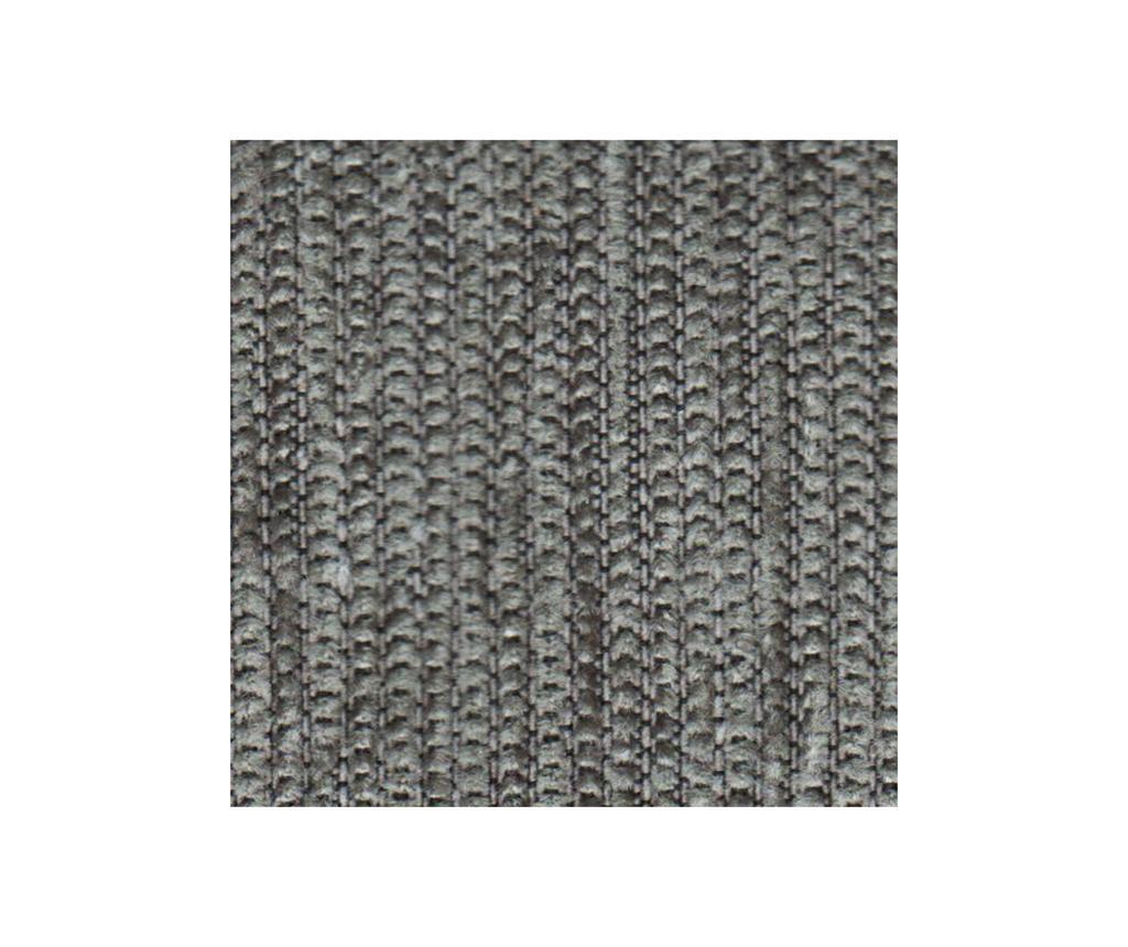 Zoco Grey Baloldali sarokkanapé védőhuzat 240 cm