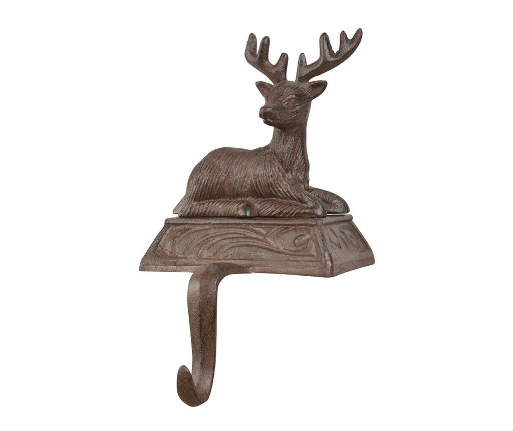 Cuier Resting Deer
