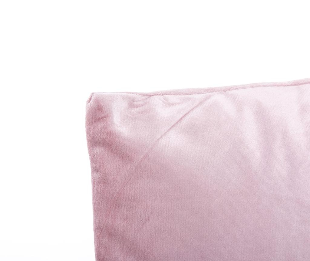 Perna decorativa Baxter Pink 45x45 cm