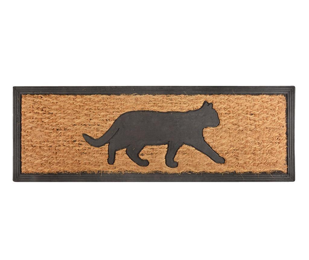 Otirač Cat 25x75 cm