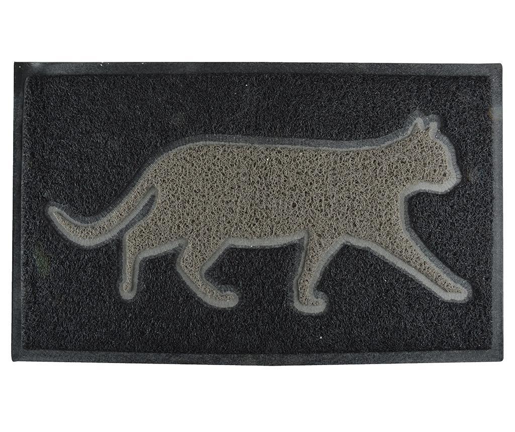 Wycieraczka Black Cat 45x75 cm