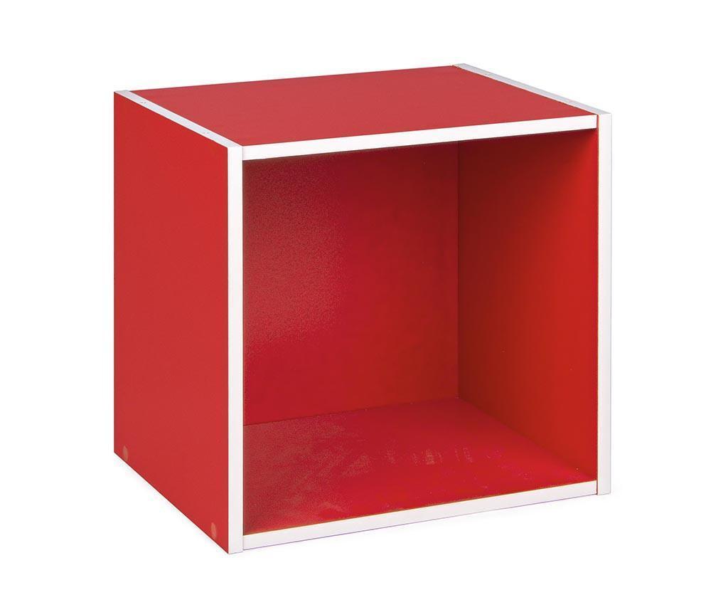 Raft modular Cube Red