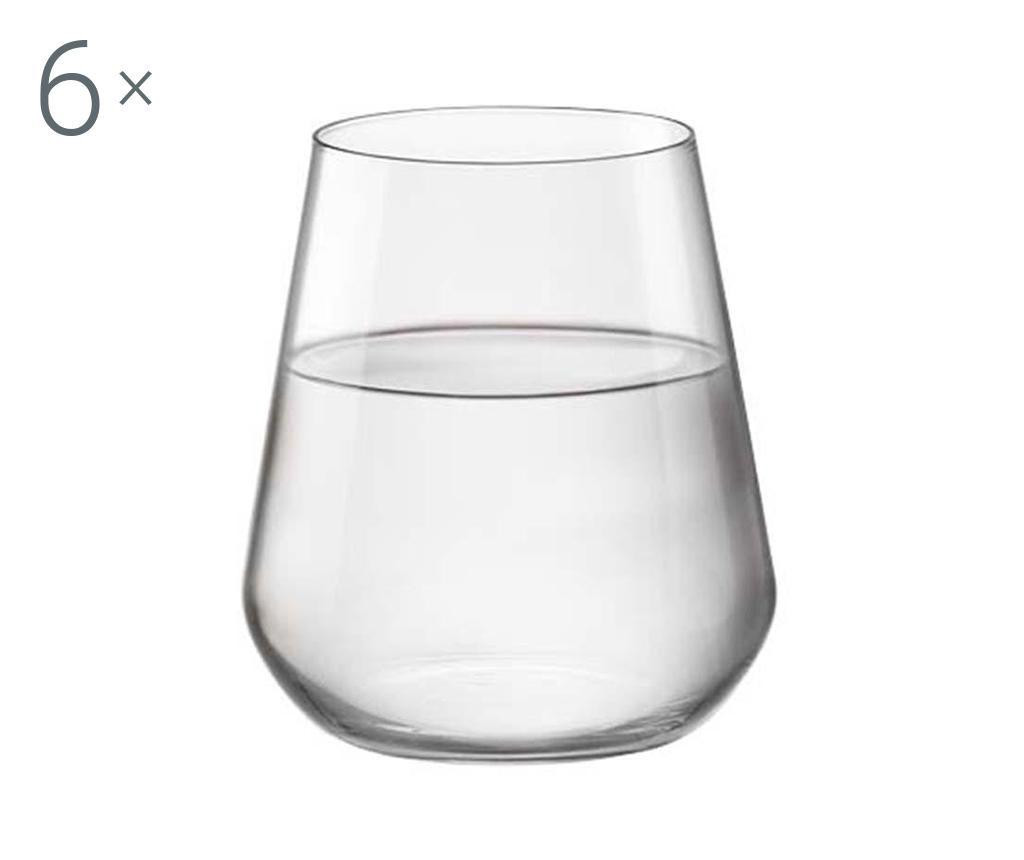 Set 6 čaša Uno 440 ml