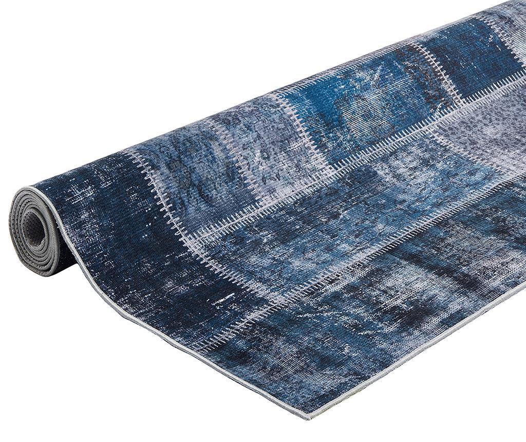 Covor Montage Blue 120x180 cm
