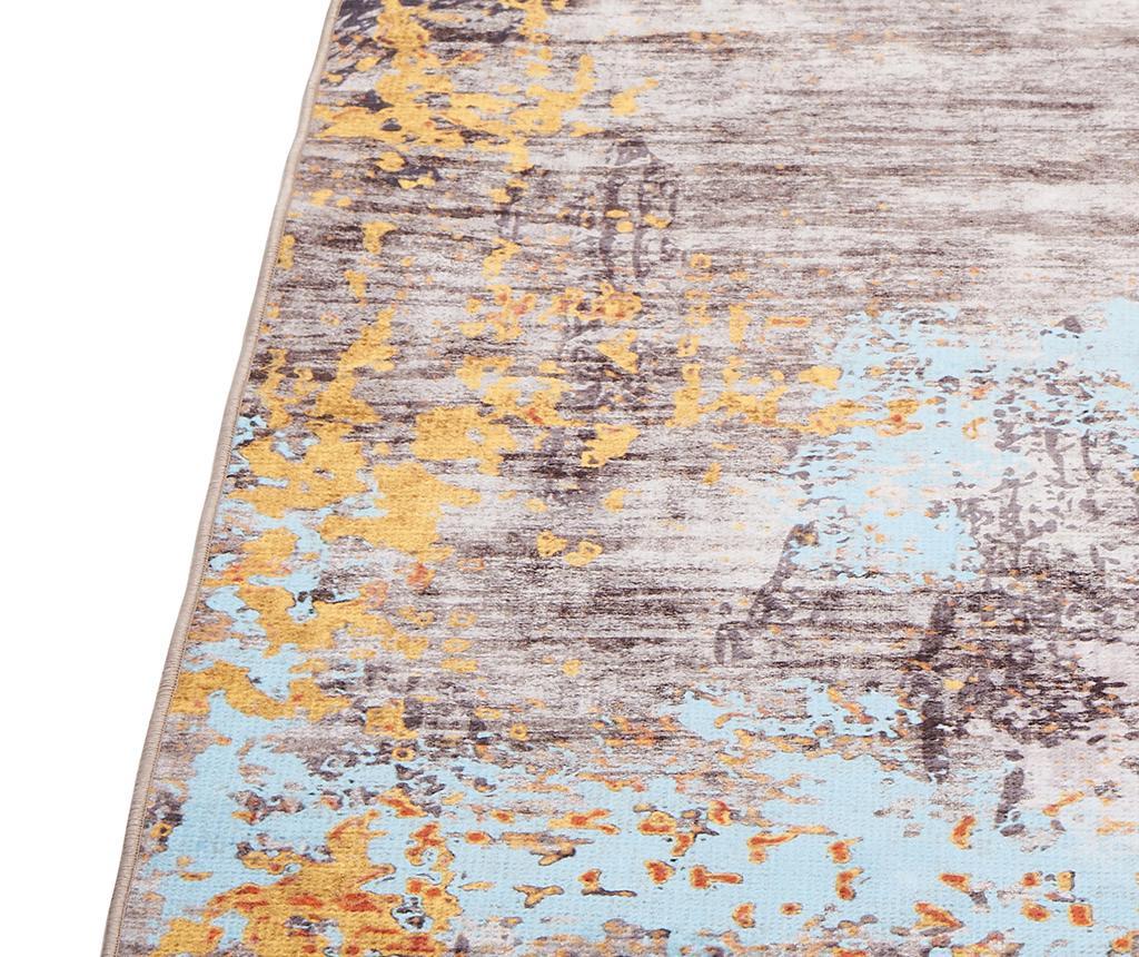 Tepih Painting Grey 160x230 cm