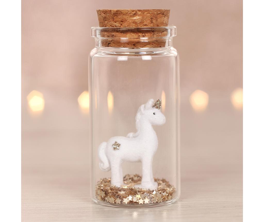 Dekoracja Unicorn in a Bottle