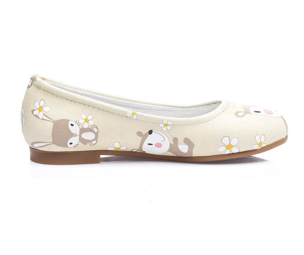 Erba Gyerek balerina cipő 32