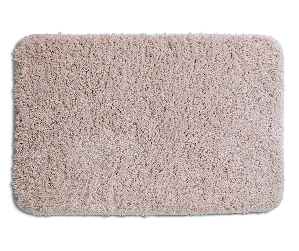 Covoras de baie Livana Beige 60x100 cm