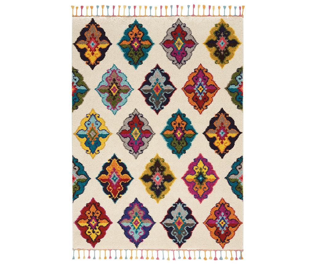 Dywan Rhombus Wavy 160x236 cm