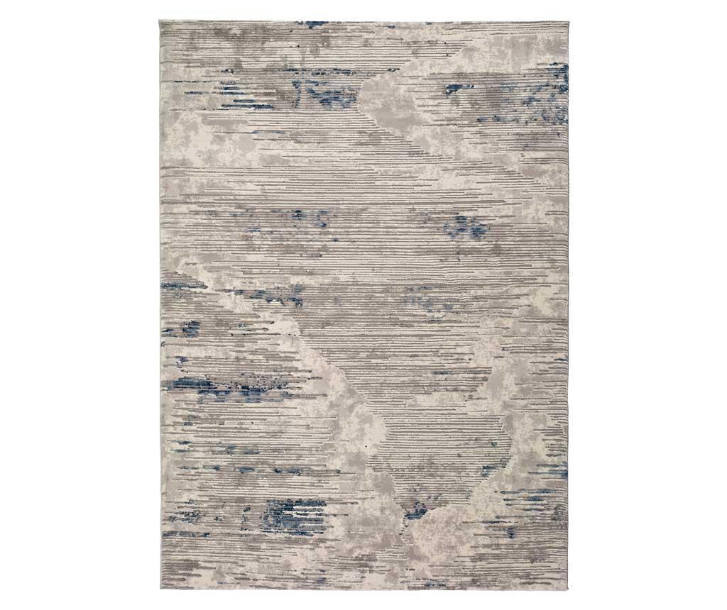 Covor Mesina Blue 80x150 cm