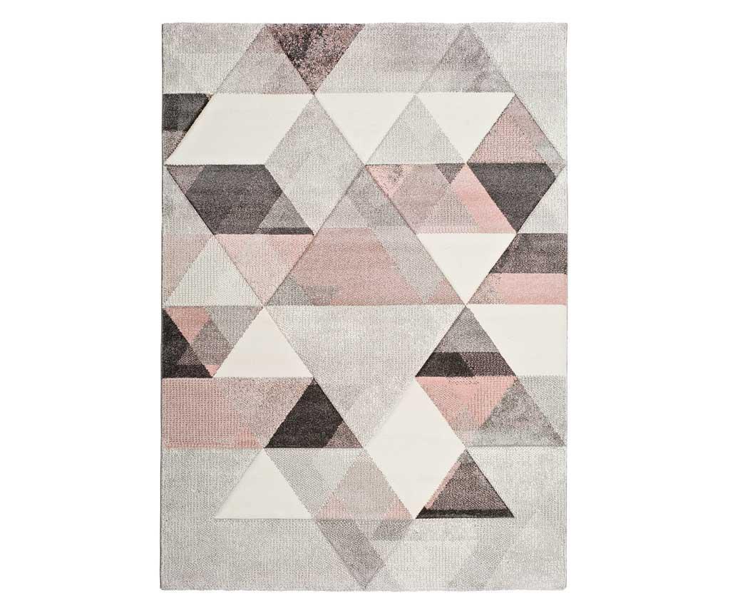 Pinky Colors Szőnyeg 60x120 cm