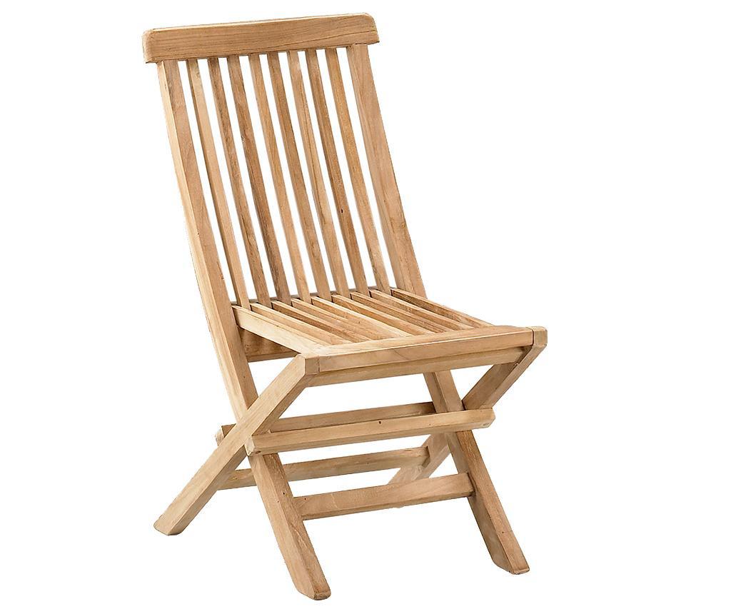 Sklopiva stolica za vanjski prostor Snick Junior