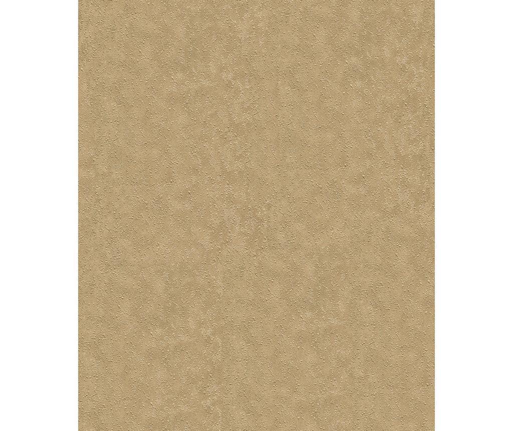 Akira Gold Tapéta 53x1005 cm