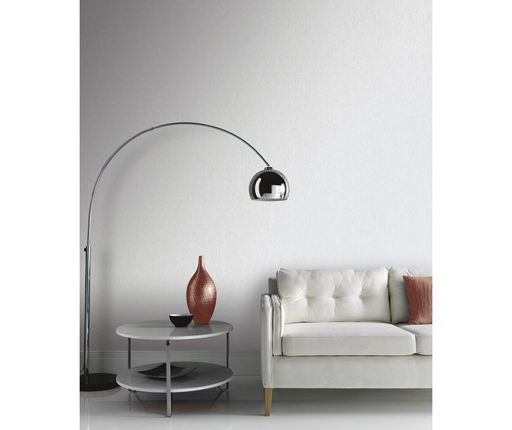 Willow Plain Grey Tapéta 53x1005 cm