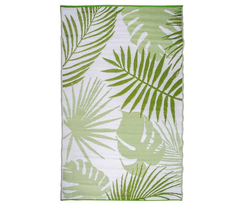 Covor de exterior Jungle Leaves 151.5x241 cm