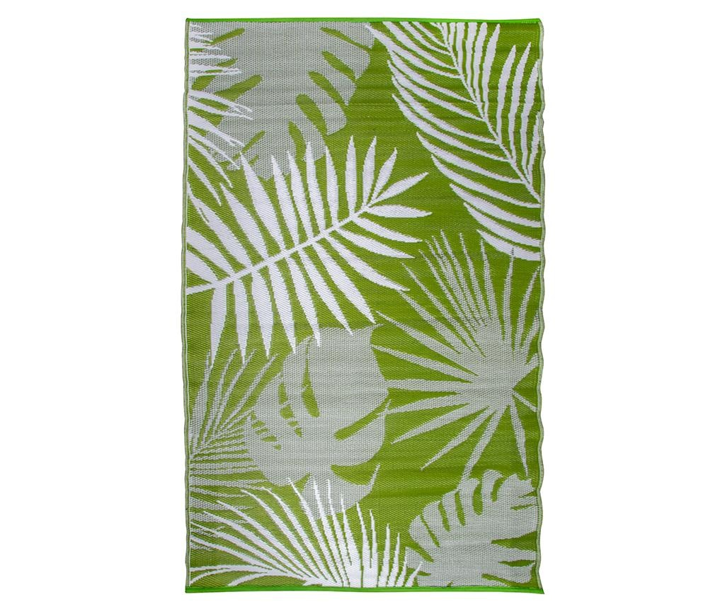 Covor de exterior Jungle Leaves 151.5x241 cm