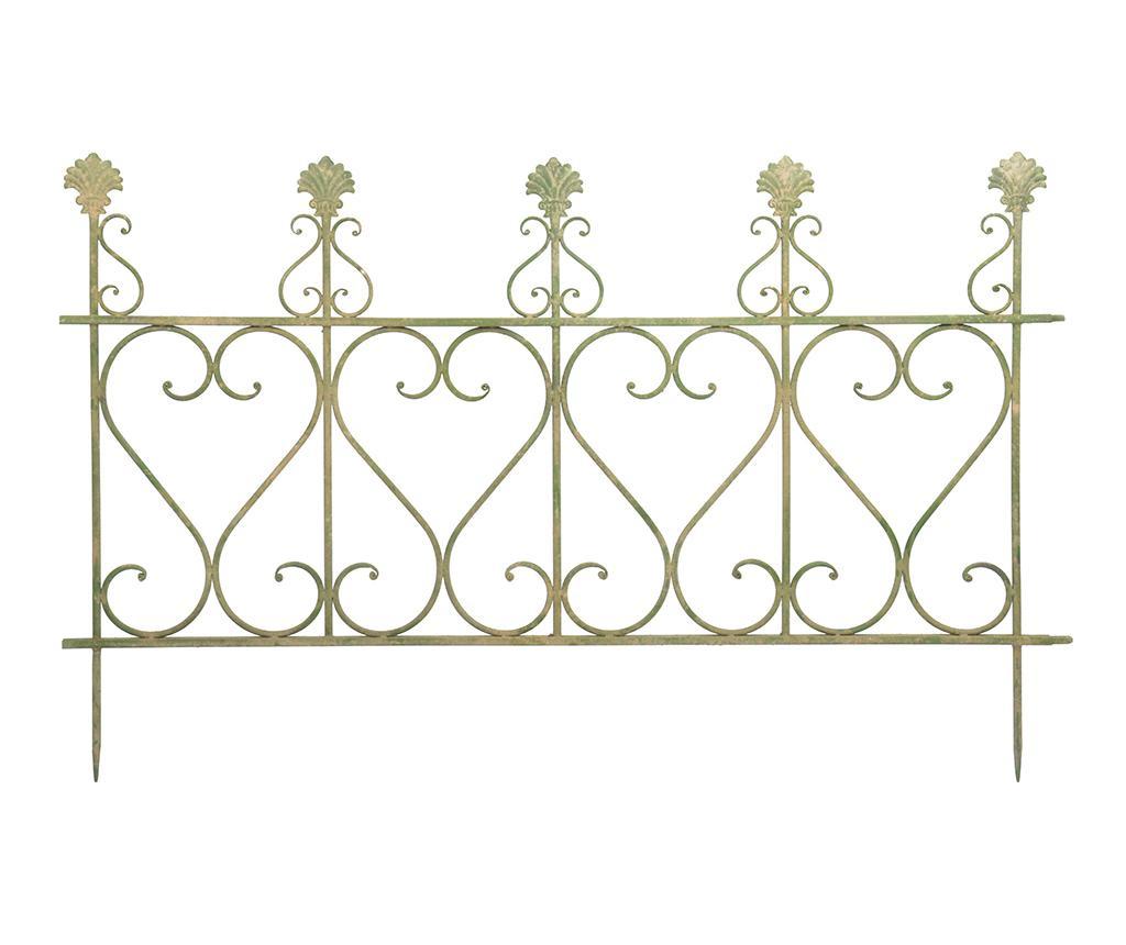 Декоративна ограда Kennen  Jamer