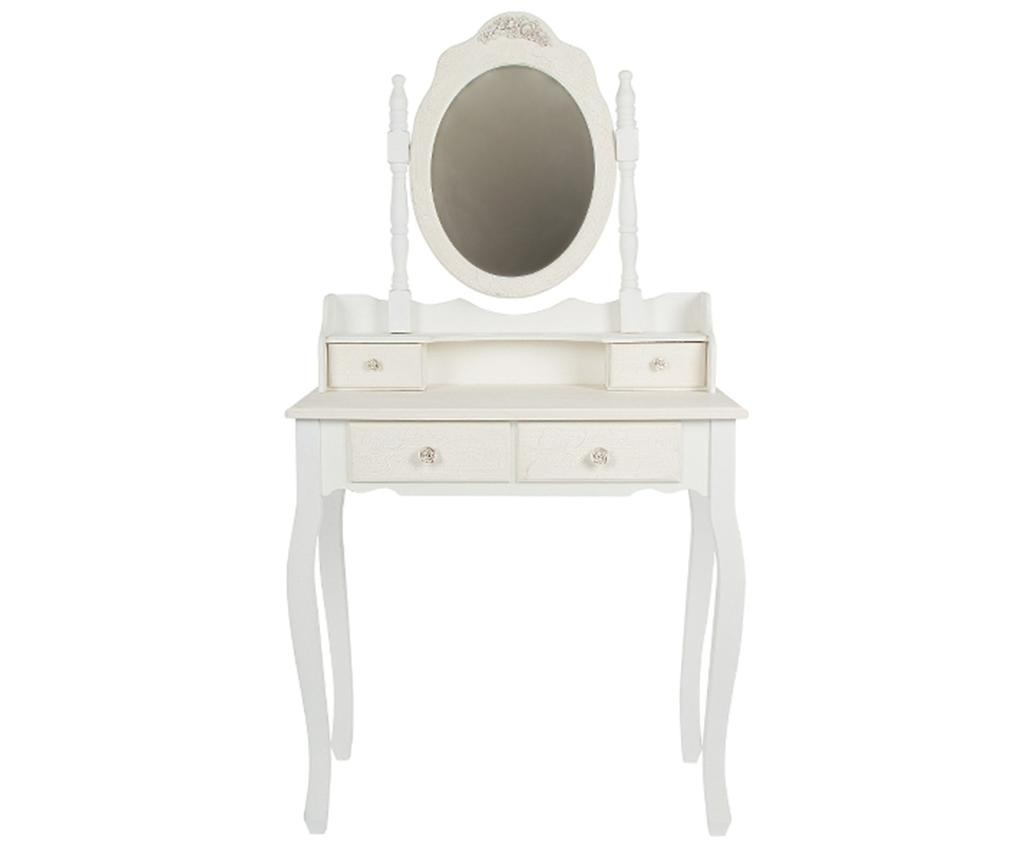 Toaletni stolić Mariella