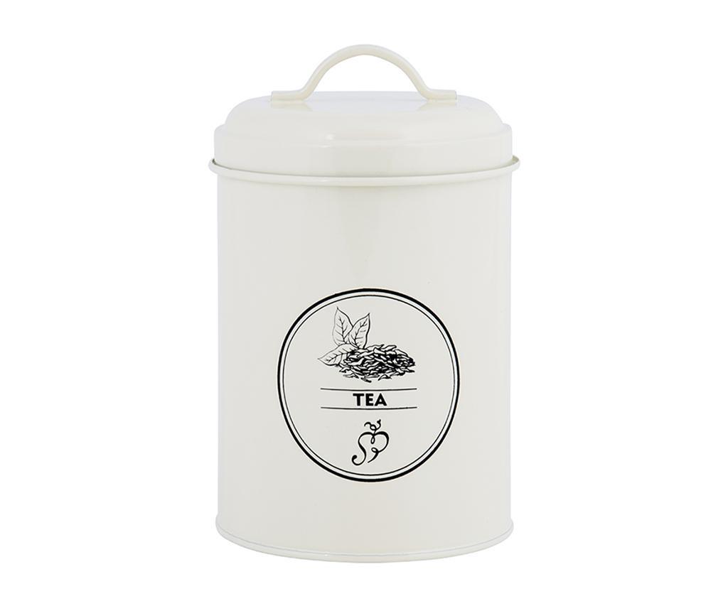 Recipient cu capac pentru ceai Colin 1.275 L