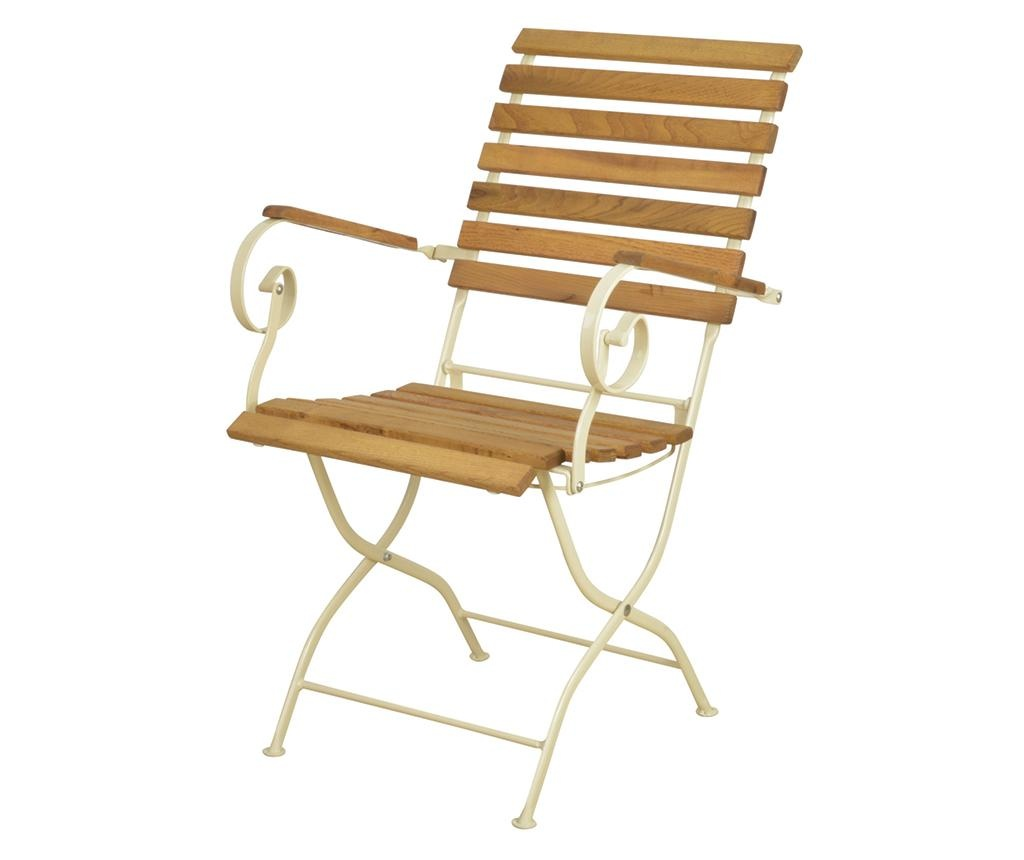 Sklopiva stolica za vanjski prostor Garette