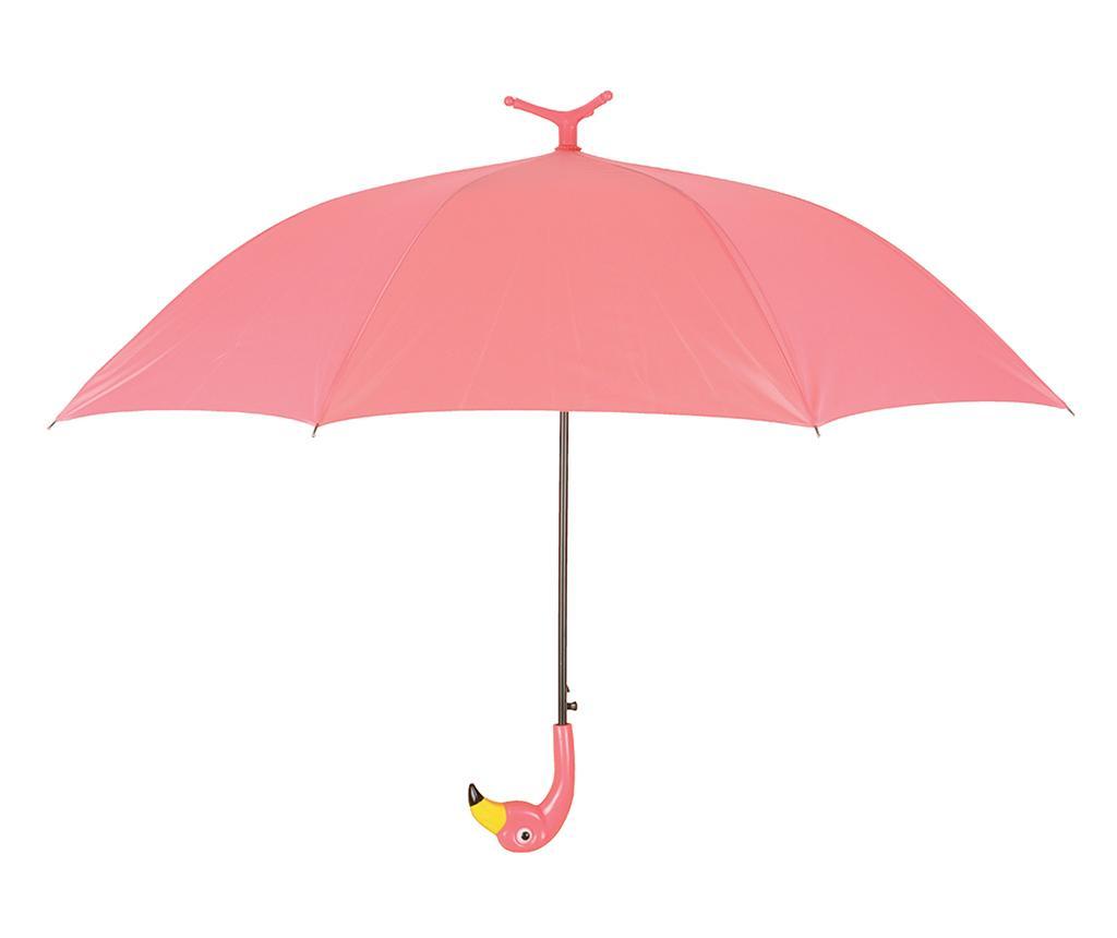 Parasolka Flamingo