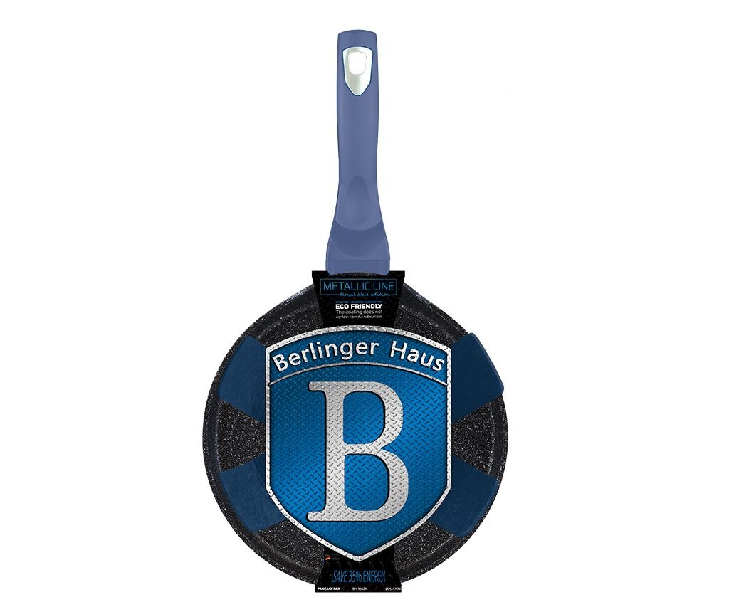 Ponev za palačinke Royal Blue 25 cm