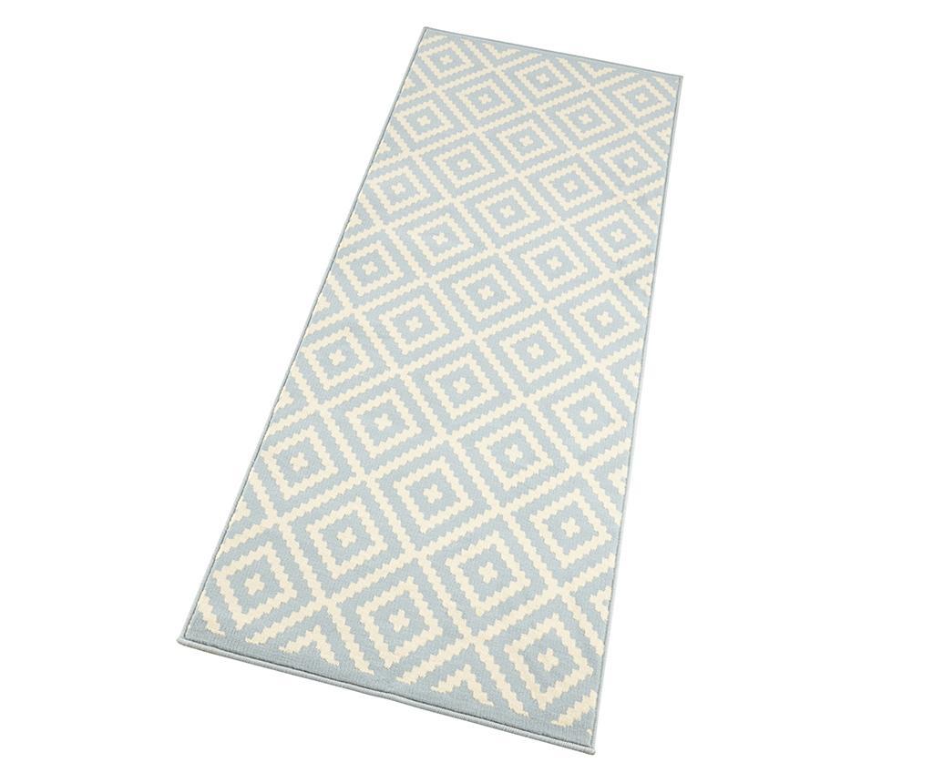 Covor Snug Schwarz Grey 80x150 cm