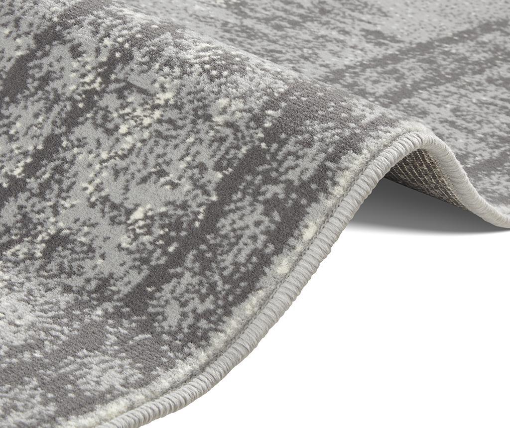 Tepih Cordelia Grey Cream 160x230 cm