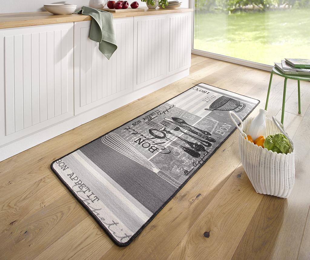 Kitchen Runner Bon Appetit Szőnyeg 67x180 cm
