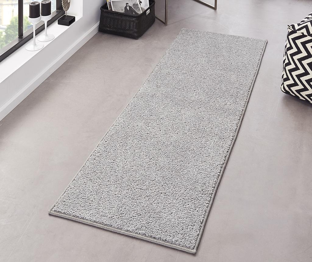 Pure Runner Grey Szőnyeg 80x400 cm Vivre.hu