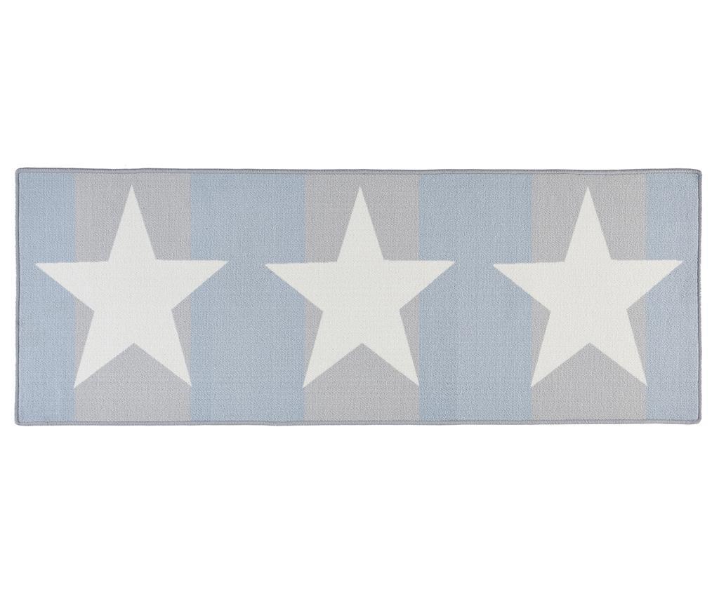 Kitchen Stars Szőnyeg 67x180 cm