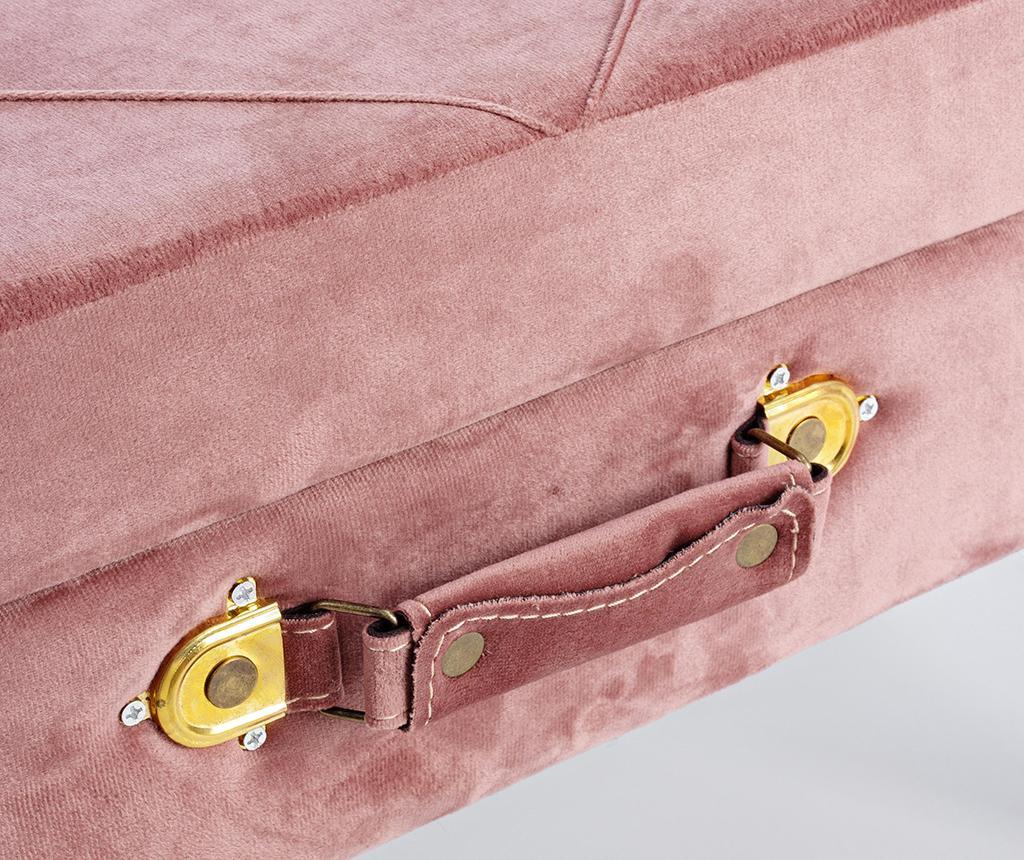 Polina Pink Pad