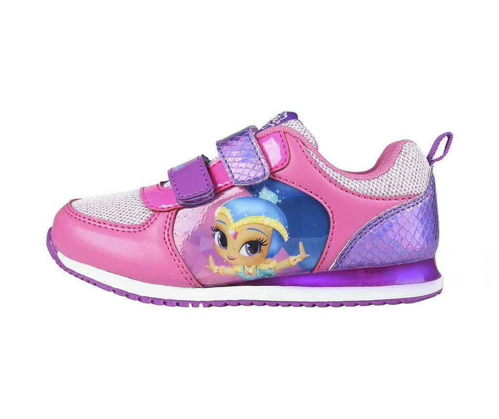 Otroški športni čevlji Shimmer and Shine Lights 24