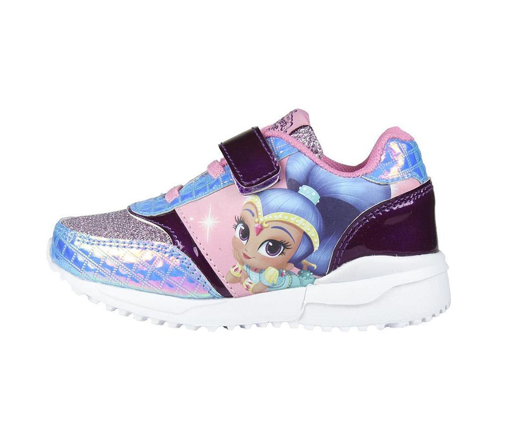 Otroški športni čevlji Shimmer and Shine Sole 27
