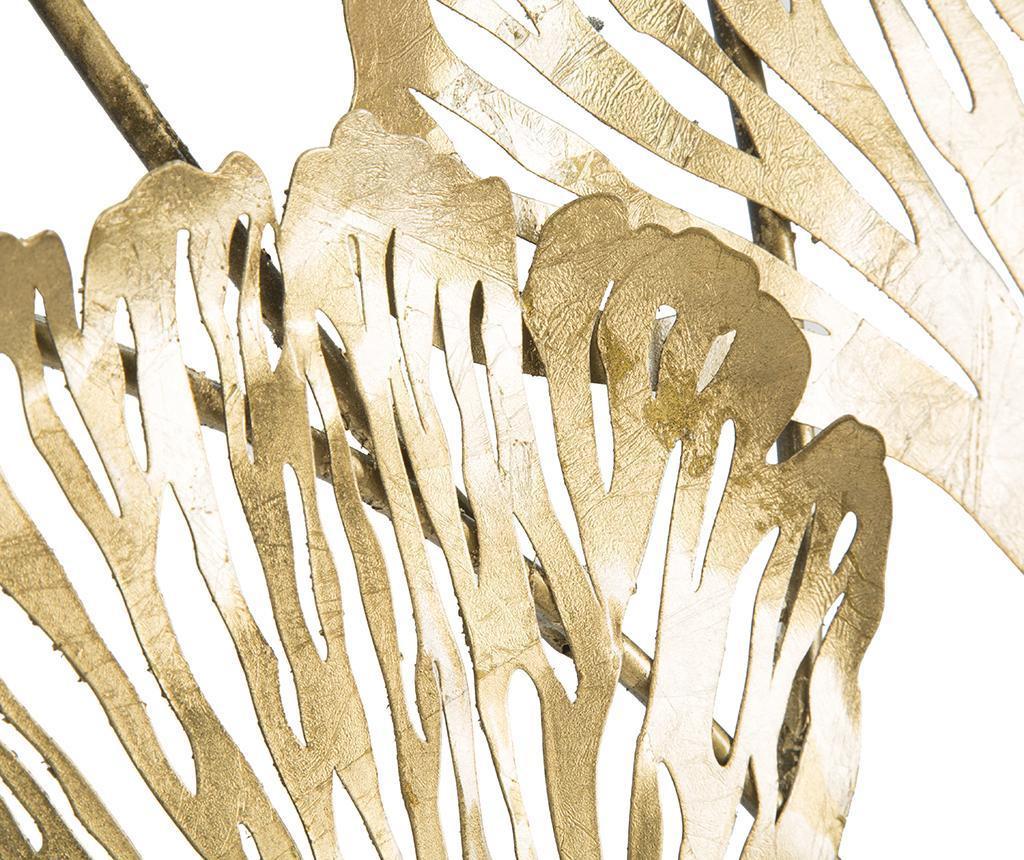 Zidni ukras Golden Iris