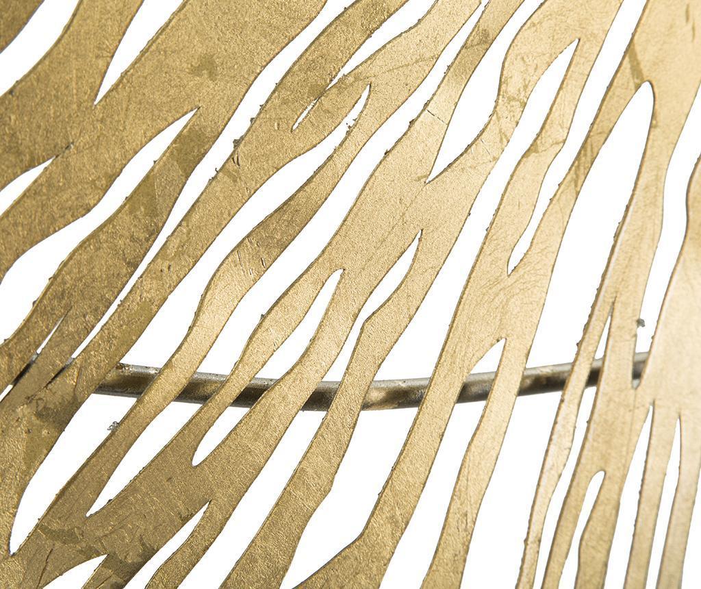 Decoratiune de perete Vertical Iris