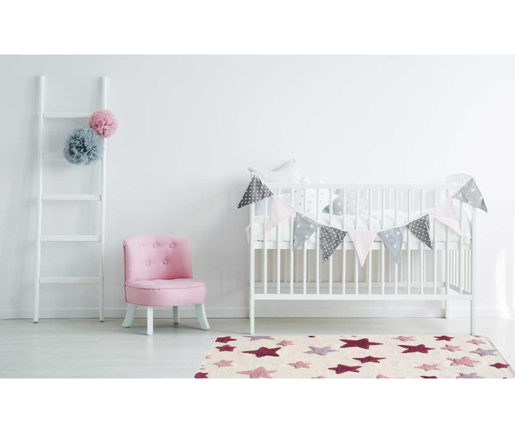 Seastar Pink Szőnyeg 120x180 cm
